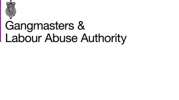 Gangmasters and Labour Abuse Authority