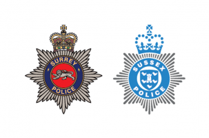 Surrey and Sussex Police